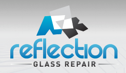 Reflection Glass Repair